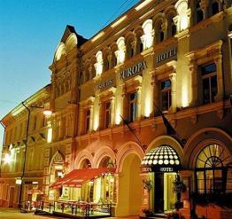 Europa Royal Vilnius