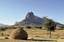 Rundreise Äthiopien - Zeitreise in die Vergangenheit