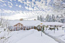 MONDI-HOLIDAY Alpin-Chalet Oberstaufen
