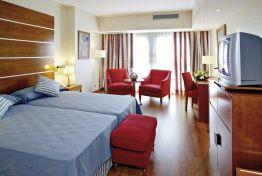 Hotel Ilunion Málaga