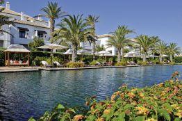 Finca Cortesín Hotel Golf & Spa