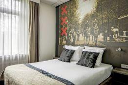 Hampshire Hotel-Lancaster Amsterdam