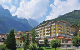 Alpenresort Belvedere Wellness & Beauty