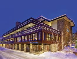 Holiday Inn Express Wildwood