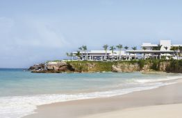 Four Seasons Resort and Privat Residences Anguilla