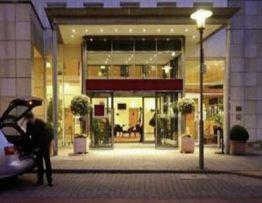 Arcadia Hotel Bielefeld