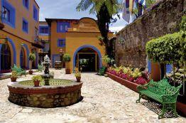 Mision Guanajuato