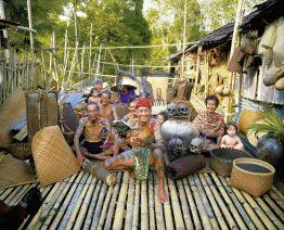 Rundreise Naturwunder Borneos ab Kota Kinabalu