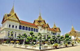 Rundreise Bangkok Stop Over (3 Tage/2 Nächte)