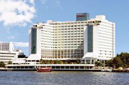 Ramada Plaza Menam Riverside Bangkok