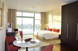 Chatrium Hotel Riverside BKK