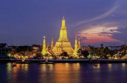 Rundreise Thailand für den kleinen Geldbeutel