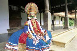 Rundreise Zauberhaftes Südindien: Tempel, Gewürze & Naturpar