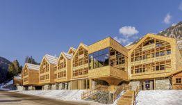 Residence Tenne Lodges