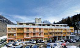 Hotel Sporting Ravelli