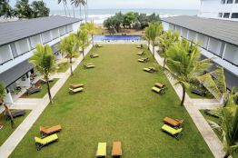 Coco Royal Beach Resort
