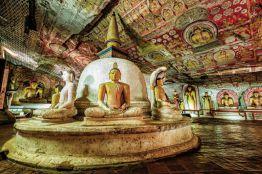 Rundreise Schätze Sri Lankas