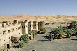 Rundreise Zauber des Maghreb