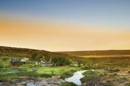 Bushmans Kloof Wilderness Reserve & Wellness Retre