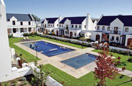 Winelands Golf Lodges