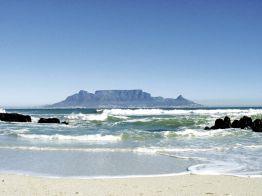 Rundreise Zauber des südlichen Afrikas, Standard