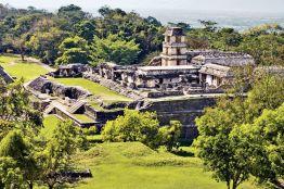 Rundreise Studienreise: Mexiko von seiner schönsten Seite