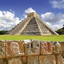 Rundreise Traumreise Mexiko - von seiner schönsten Seite