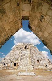 Rundreise Studienreise: Faszinierende Mayawelten (14 Nächte)