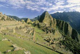 Rundreise Glanzlichter Perus