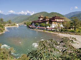 Rundreise Bhutan - Auf der Suche nach dem Glück