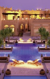 Sharq Village & Spa, managed by Ritz Carlton