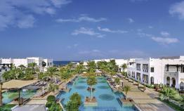 Sharq Village & Spa, managed by Ritz Carlton