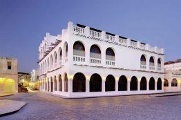 Souq Waqif Boutique Hotels Doha