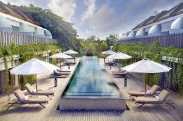 Kupu Kupu Jimbaran Suites & Spa by L Occitane