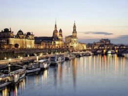 Holiday Inn Dresden Am Zwinger