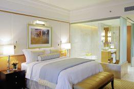 The Ritz Carlton Dubai International Financial Cen