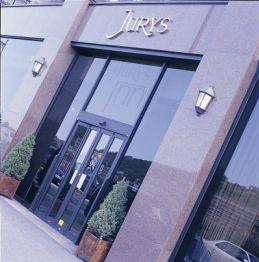 Jury`s Inn Edinburgh