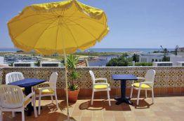 Hotel Lagosmar