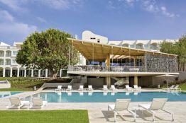 Ozadi Tavira Hotel