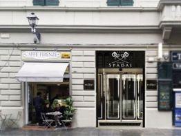 Spadai Hotel