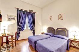 Hotel San Giorgio e Olimpic