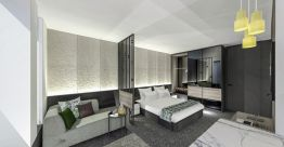 Adina Apartment Hotel Hamburg