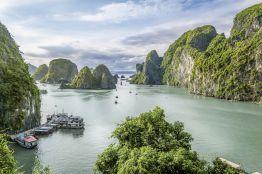 Rundreise Traumreise Vietnam