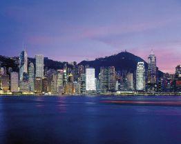 Rundreise Stopover-Programm Hongkong (2 Nächte)