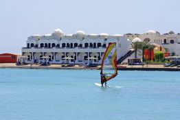 Arabella Azur Beach Resort