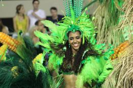 Rundreise Winners Parade Karnevalspaket