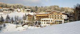 Hotel Inntaler Hof - das Panorama Hotel