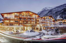 Das Central - Alpine. Luxury. Life