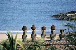 Rundreise Rapa Nui - Osterinsel (Mittelklasse)
