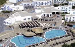 Myconian Imperial Hotel &Thalasso Spa Center
